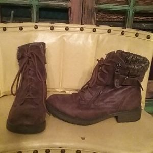 Faded Glory Short Boots